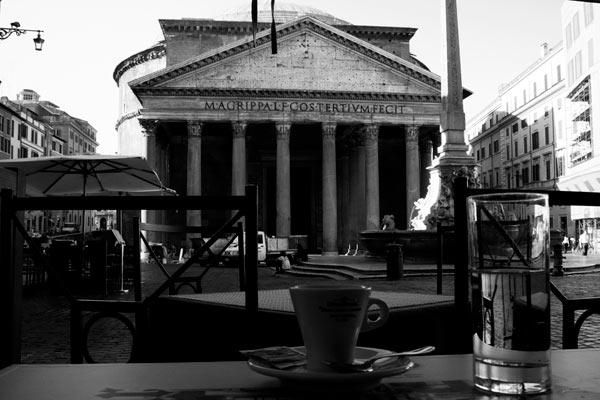 redart [ pantheon coffee ]