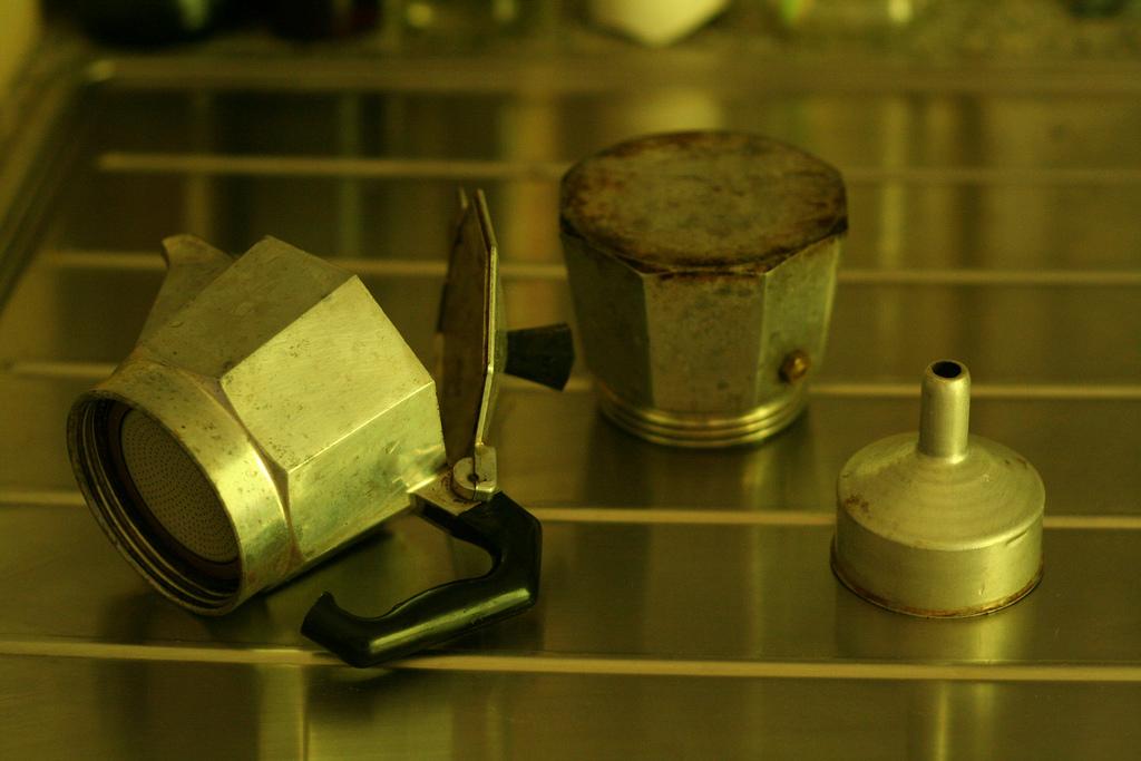 daniele muscetta [ coffee | pause ]
