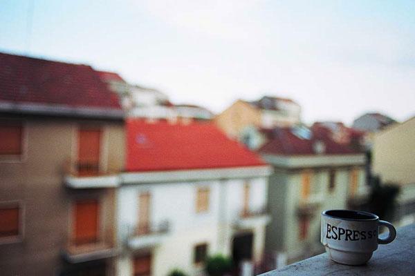 semantico [ espresso stones ]