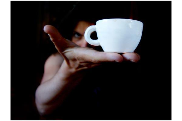 francesca solaro [ caffe corto ]