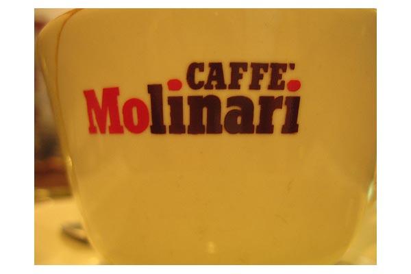 Sean Hogan [ Wonderful coffee. ]