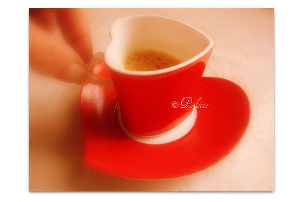 perlette [ soul, passion & coffee (J)... ]