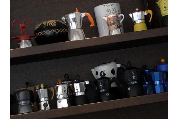 raffaele morsella [ Cafemania ]
