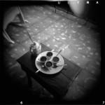 valentina cinelli [ caffe a viñales ]