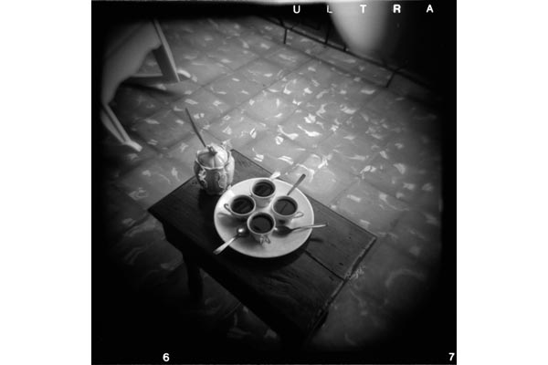 valentina cinelli [ caffe a vi