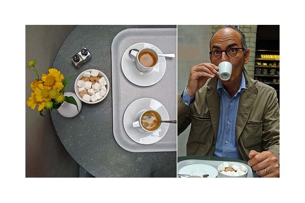 blippia [ Four coffees a day ]