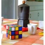 Christian Russo [ Caffè e Rubik a colazione ]