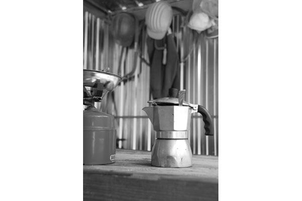 stefania faro [ caffe operaio ]