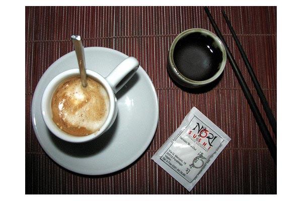 moon_y [ caffee sake ]