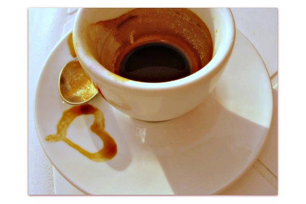 """perlette [ """"I measured my life in coffee spoons"""" said T.S. Eliot... ]"""