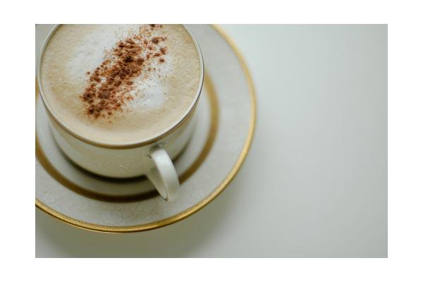 chocokat [ Second coffee on this rainy Friday ]