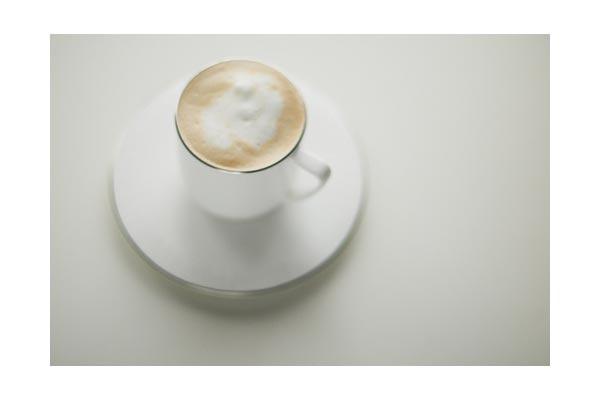 chocokat [ Fancy Monday morning coffee. ]