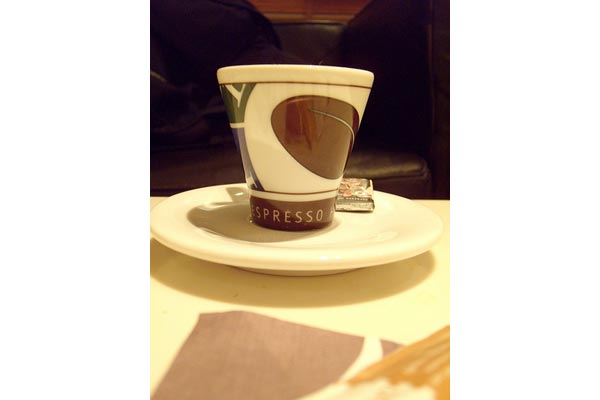hoka*hey [ Espresso House ]