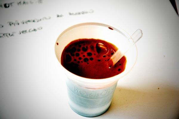 Iacopo Colli [ un giorno... una mattina... un caffe... ]