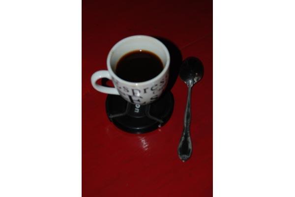 Aldo Rauul Mireles [ Cafe y Camara  ]
