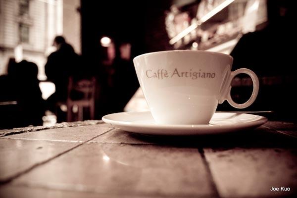 VTAtlas [ Caffe Arigiano   ]