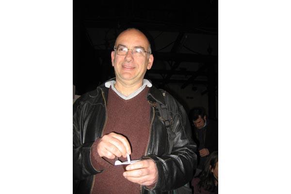 giorgio tupone [ FotoGrafia Macello IV - Pics of Tomorrow ]