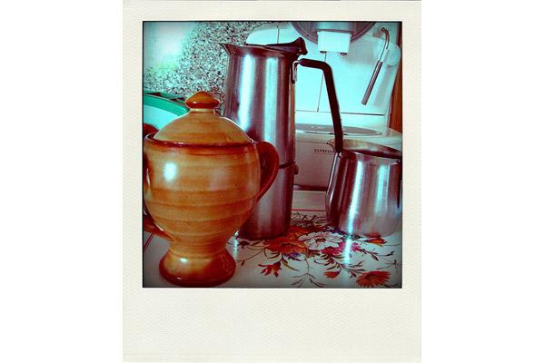 clara [ espresso (no george clooney) ]