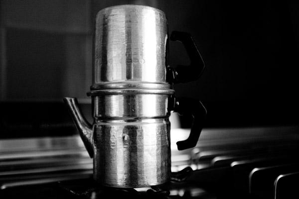 redart [ coffeepot neapolitan ]