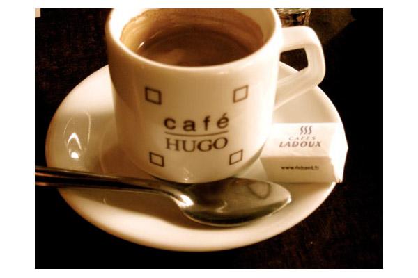 chiara [ cafe paris ]
