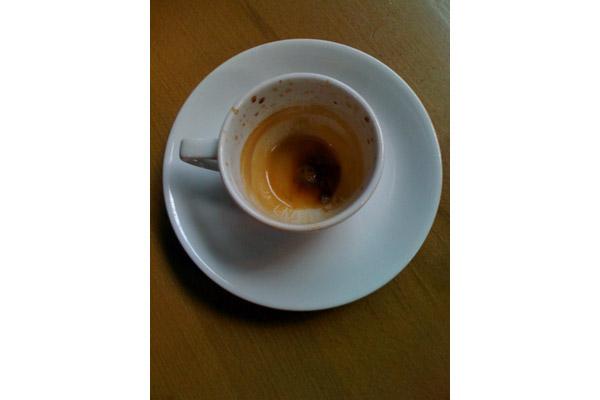 bricoalessio [ double espresso, last one in bristol ]