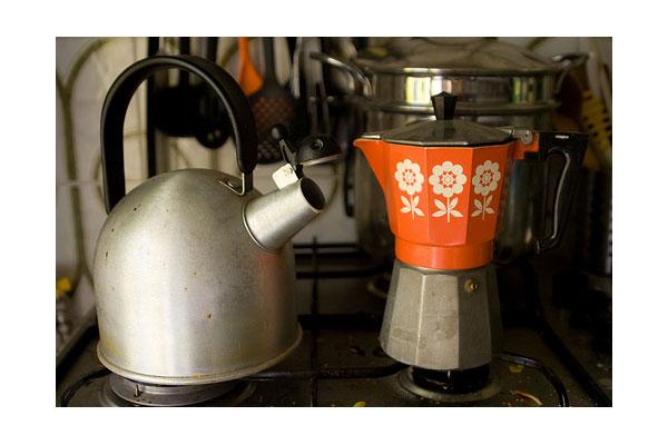 daniele muscetta [ Tea or Coffee ? ]