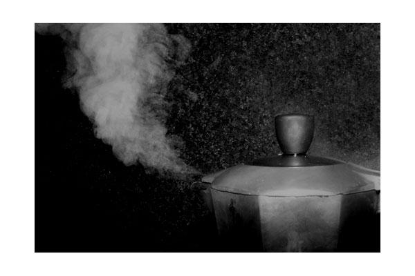 milKie.Moo [ Coffee-maker ]