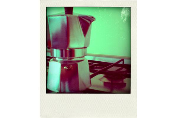 linda.limine [ il primo caffe ]