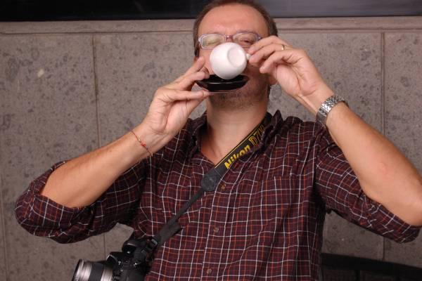 Domenico Oricchio [ @ fotoleggendo 2009 ]