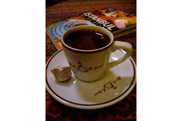 wonderpaolastra [ turkish cafee ]