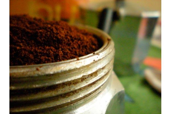 SiMoNa [Che ore sono] Arabica coffee