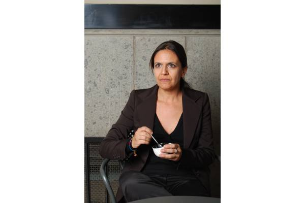 Veronica Giannini [ @ Fotoleggendo 2009 ]