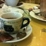valentina cinelli [ colazione @ hora feliz ]