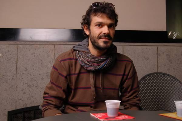 Mario Profili [ @ Fotoleggendo 2010 ]