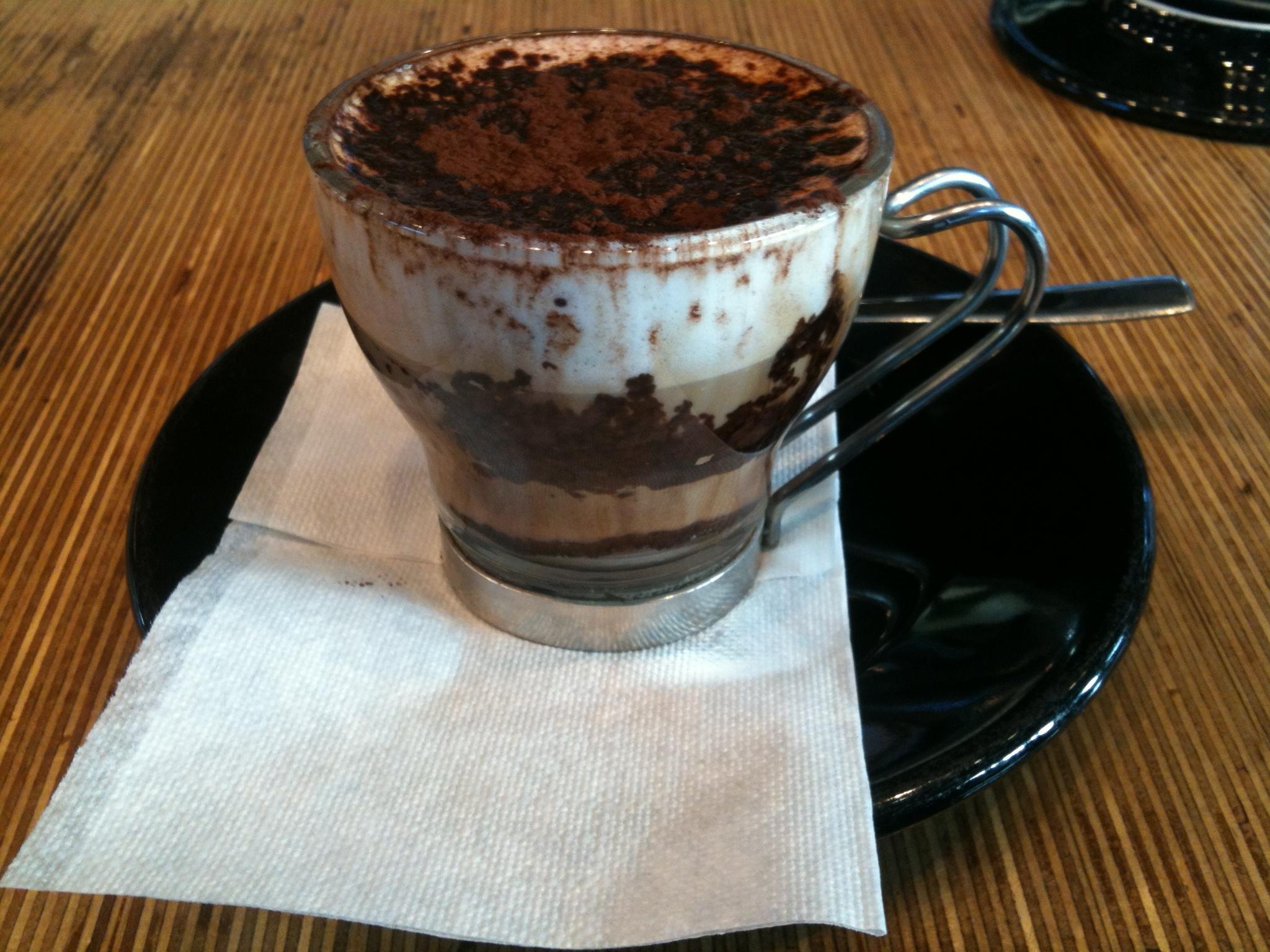 Cafè Marocchino