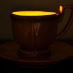 Un caffè di luce per te