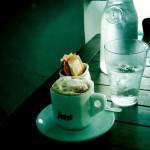 A well deserved caffé