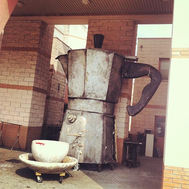 caffe-gigante