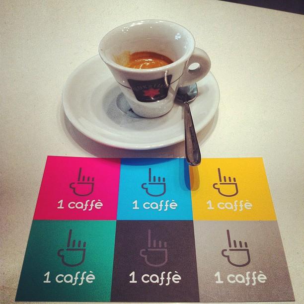 caffe-quanti