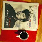 Coffee with John