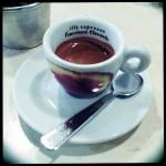 Barnum Cafè, Illy & Francesco Clemente