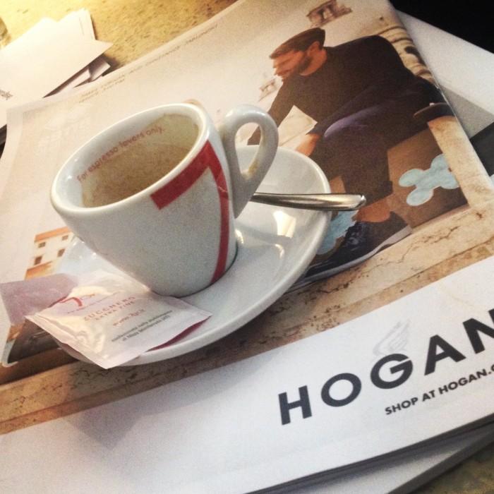 Hogan ADV