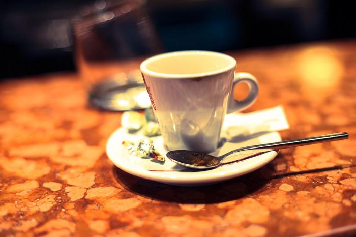 ninafede il caffe