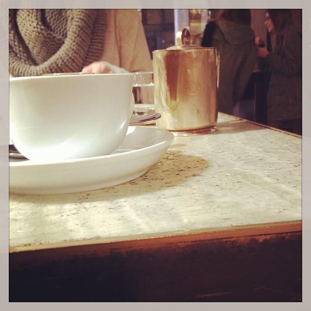 Caffè a Bologna