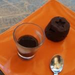 Caffè e dolcetto