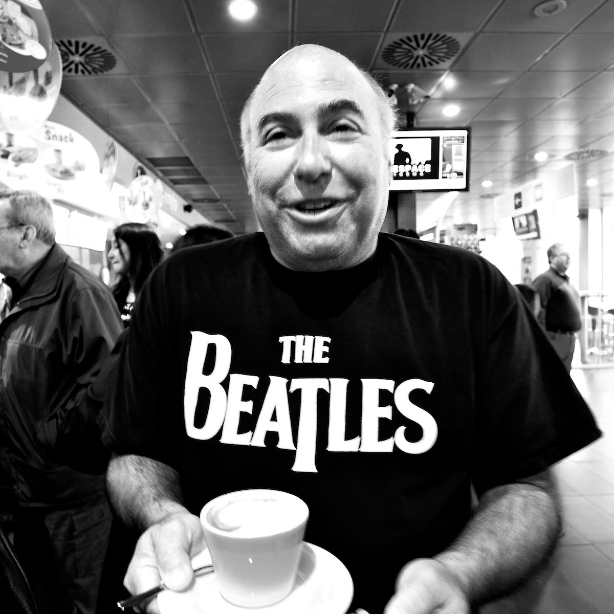 The Beatles Caffè