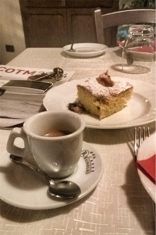 Caffè a Cortona #1