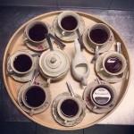 Coffee time! @ lacastagnola