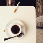 Coffee&Cigarette