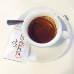 Coffee by @valentina_arch_ ☕️